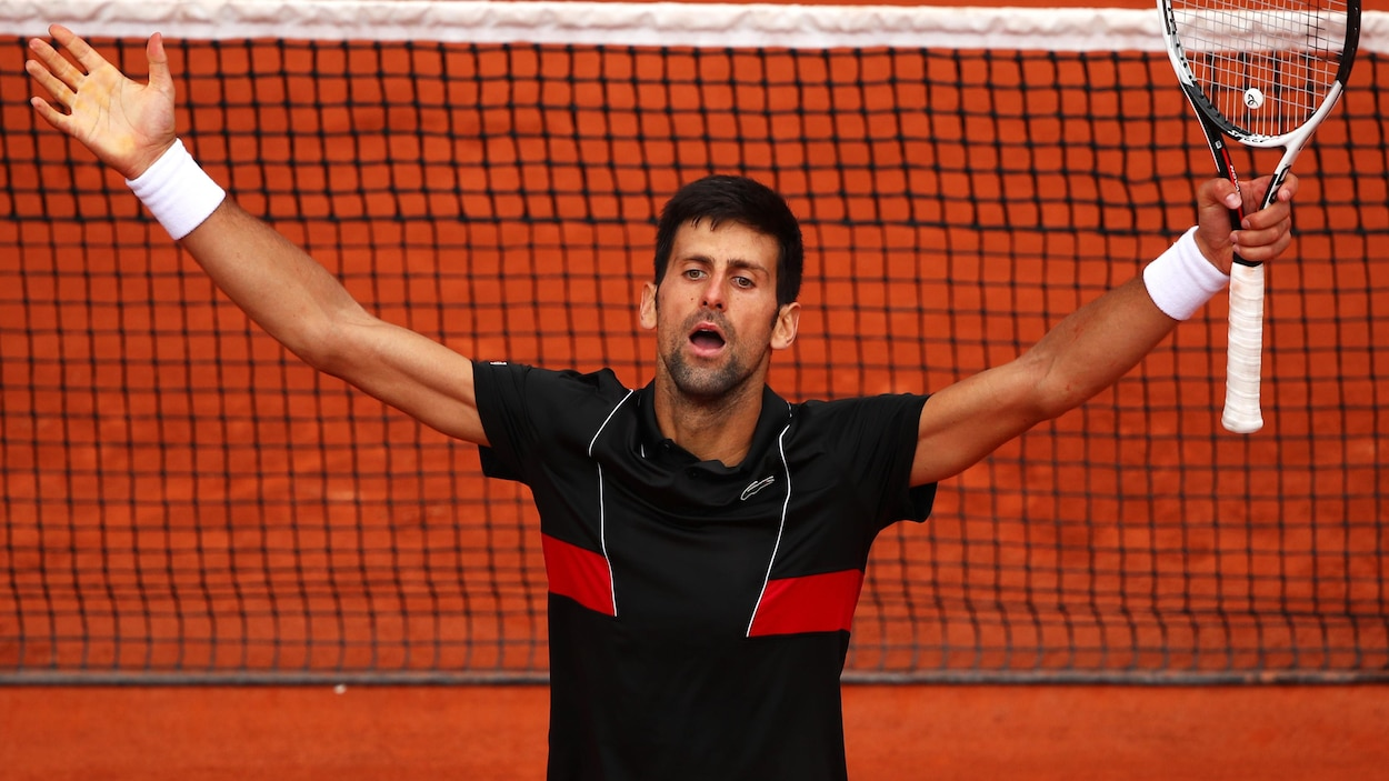 Roland-Garros : Thiem domine Zverev et file en demi-finale