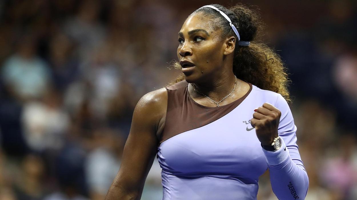 Tennis - Naomi Osaka remporte l'US Open