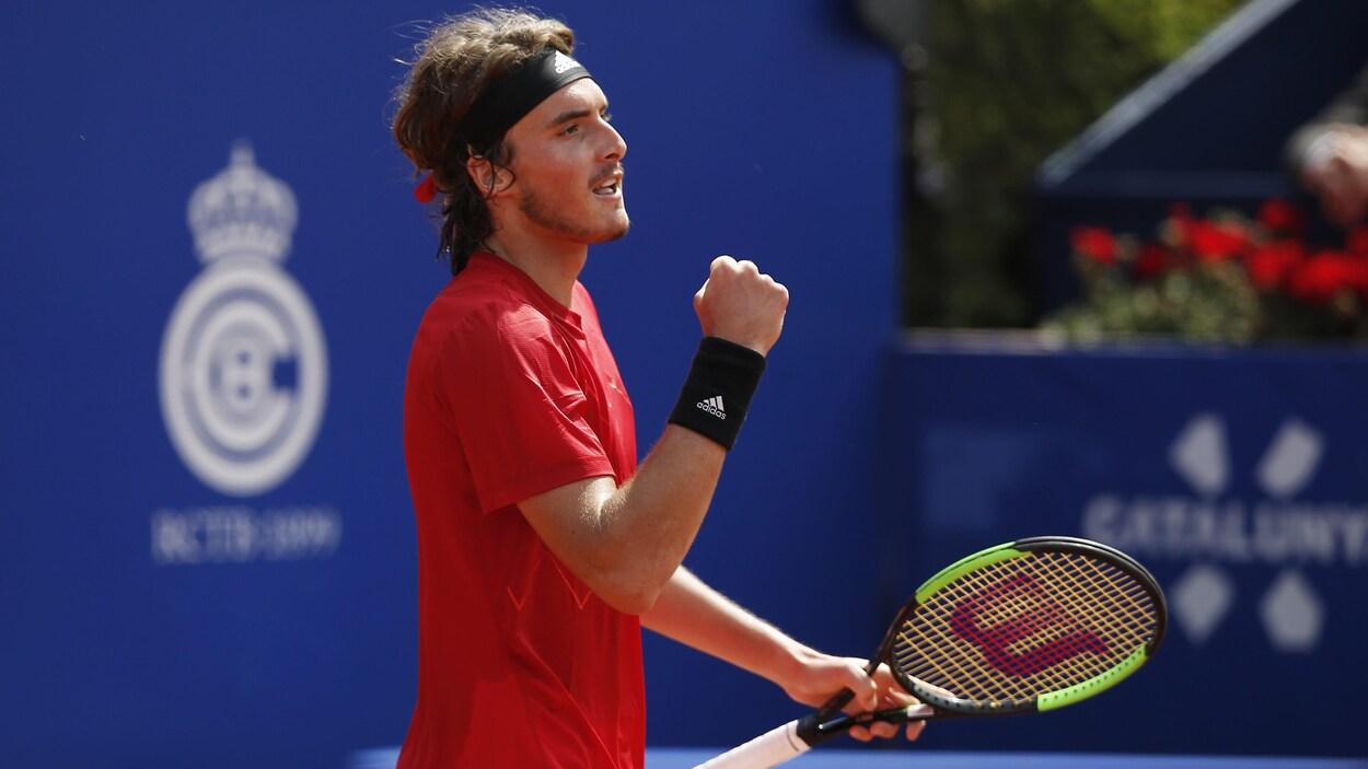 ATP - Barcelone 11ème finale pour Nadal !