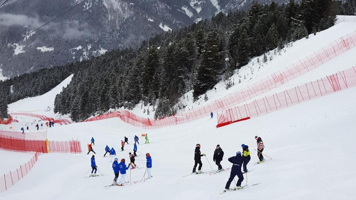 [EN DIRECT] Dominik Paris gagne la descente de Bormio