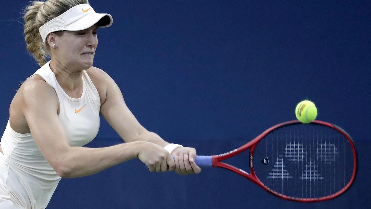 Julia Goerges accède à la finale — Luxembourg