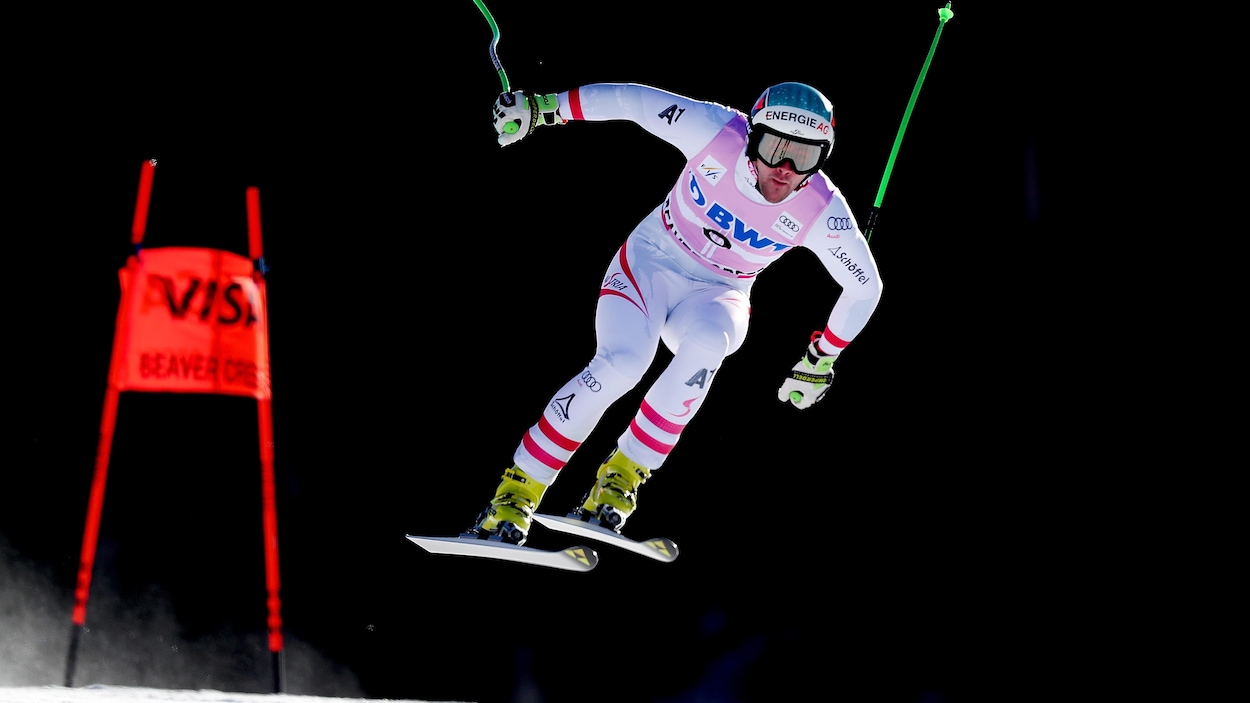 Svindal remporte la descente de Beaver Creek — Ski