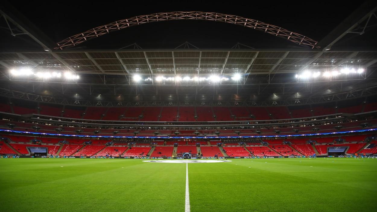 Stade Wembley