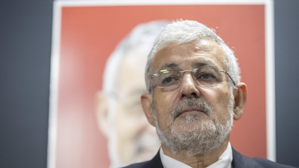 Hassan Guillet.