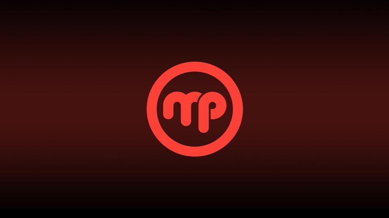 Logo MusiquePlus