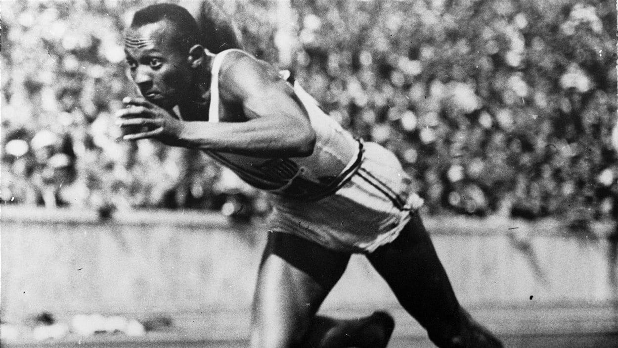 Jesse Owens - Cultea