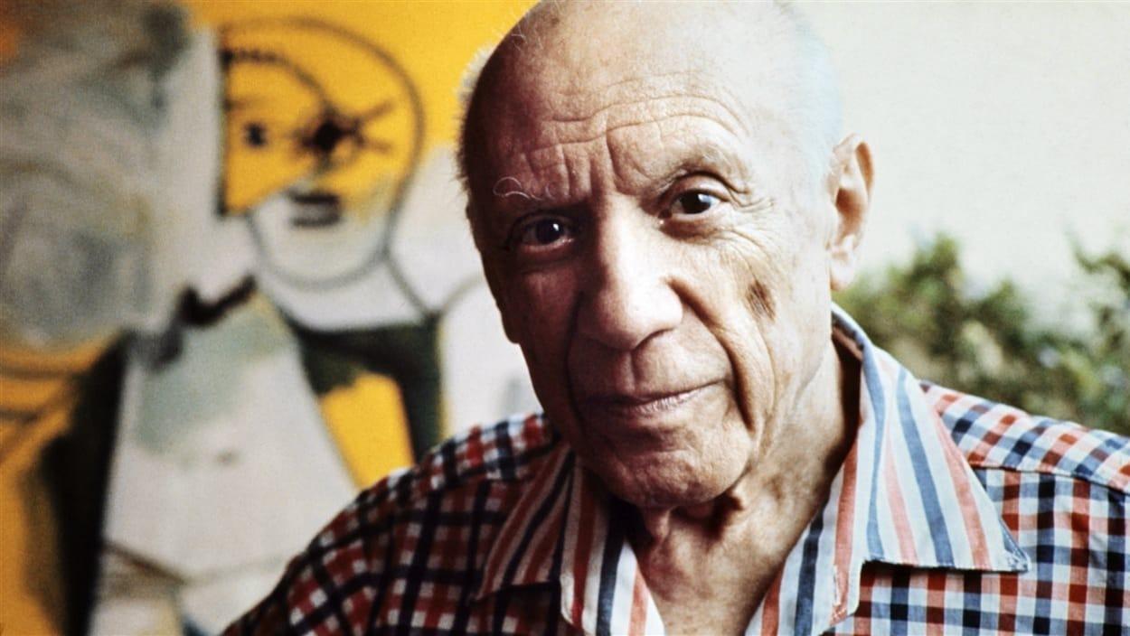 Picasso au Musée national des beaux-arts du Québec à l'été 2021