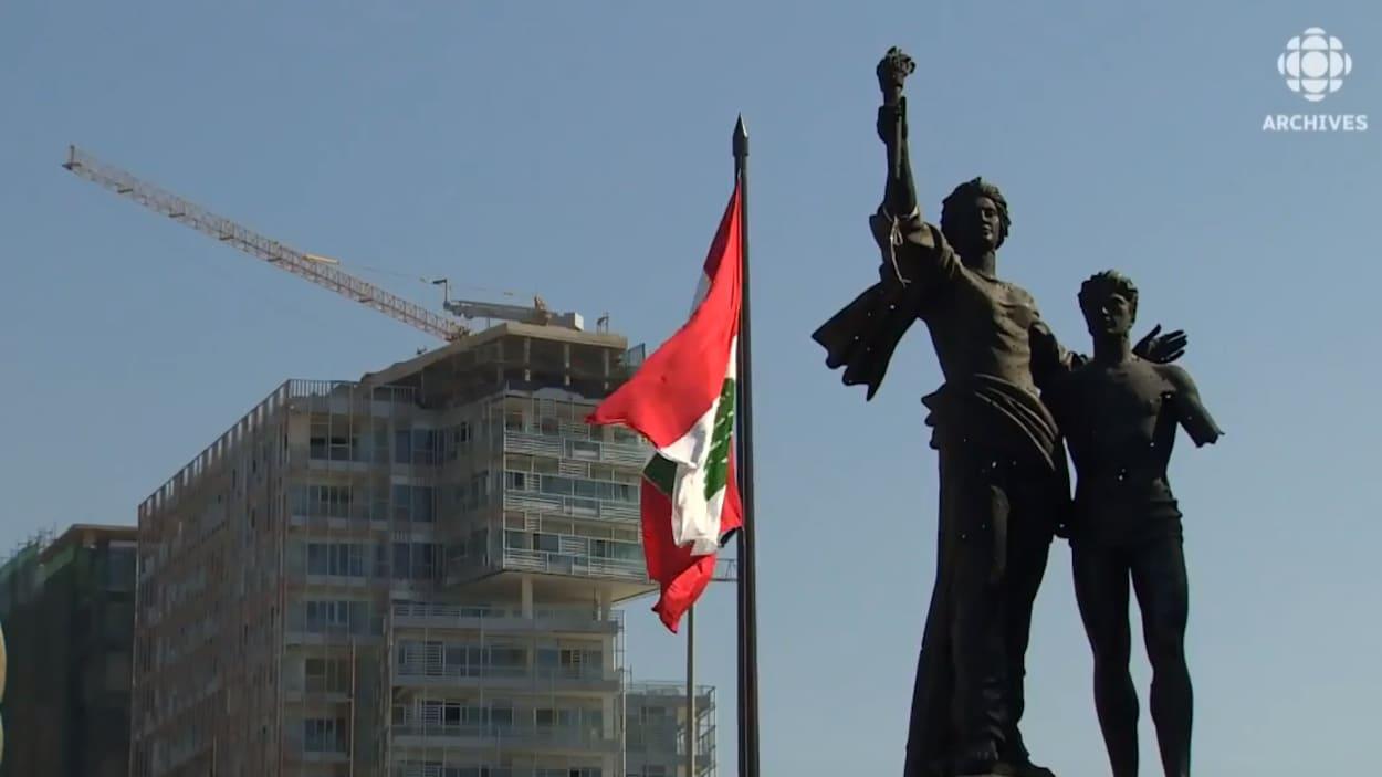 L'exaspération des Libanais telle que présentée à travers la ...