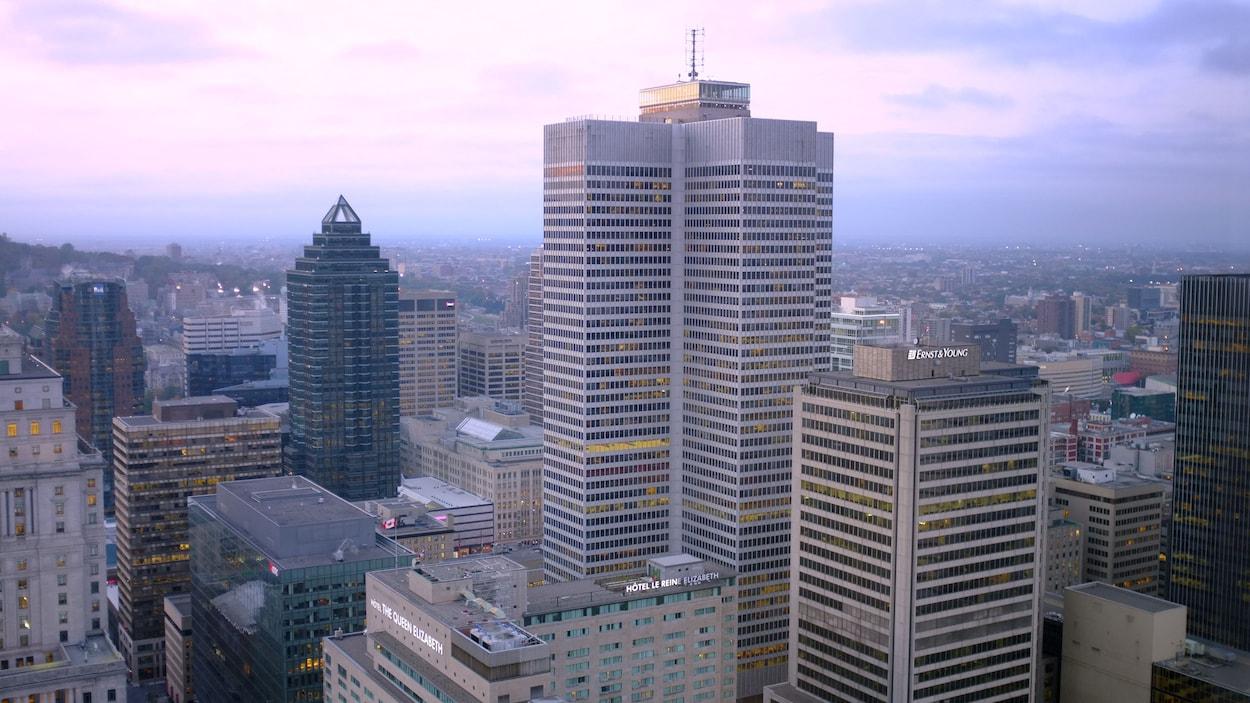 Ville Marie Temiscamingue Montreal