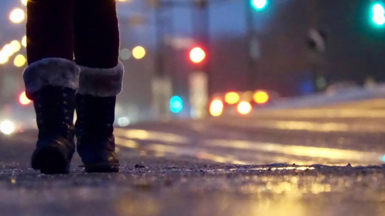 De la pluie verglaçante est à prévoir pour la majeure partie du N.-B.