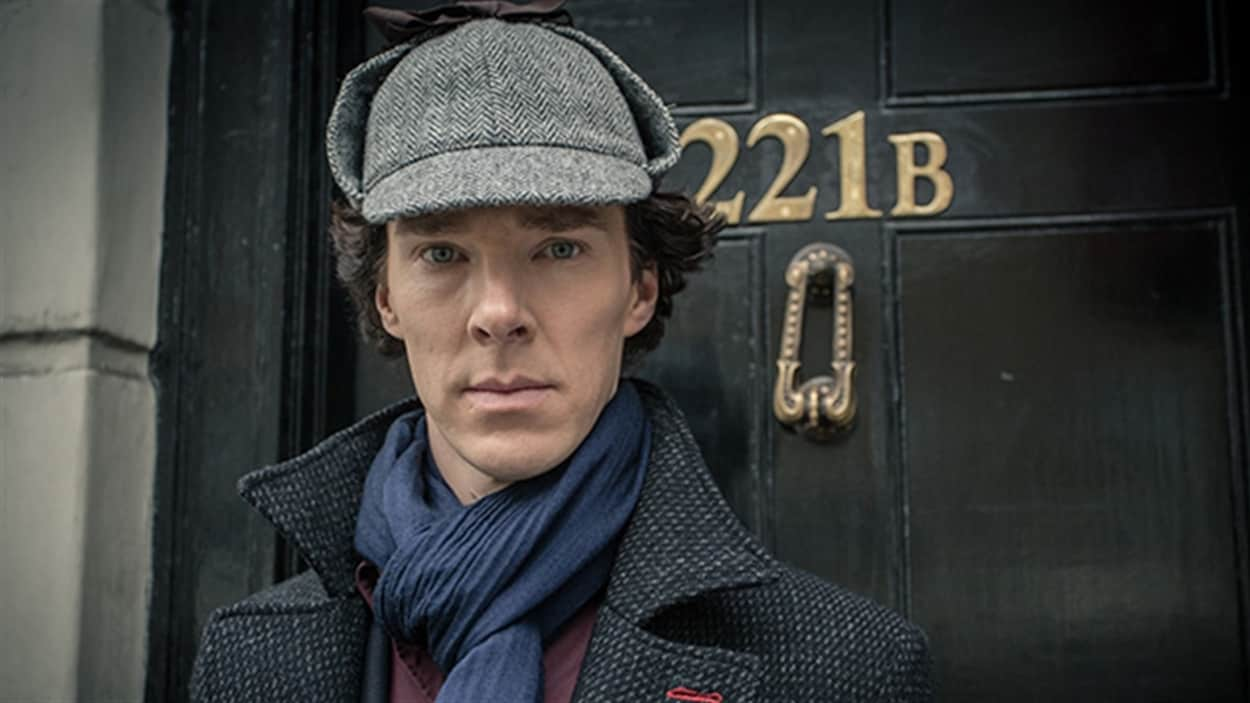 Benedict Cumberbatch : Quand Sherlock Holmes se transforme en Superman