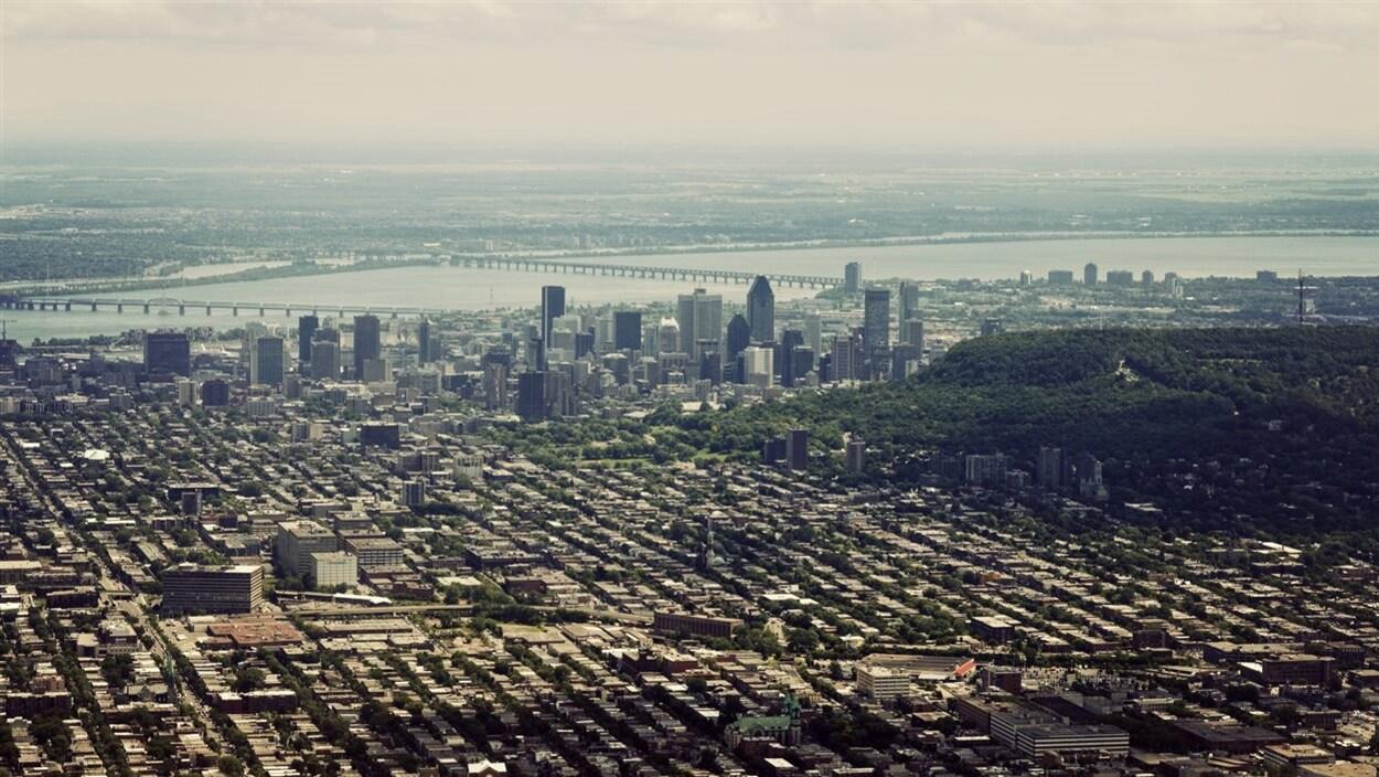Un candidat sur quatre n habite pas l arrondissement o il for Vente piscine montreal