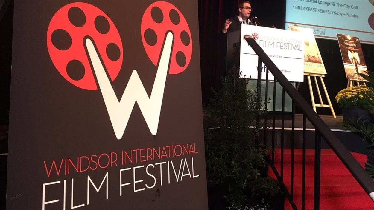 Le Festival international du film de Windsor.