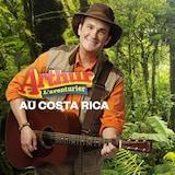 Arthur L'aventurier au Costa Rica.