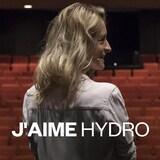 J'aime Hydro.
