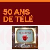 50 ans de télé, audionumérique.