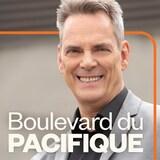 Boulevard du Pacifique, ICI Première.