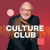 Culture club, ICI Première.