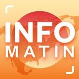 Info matin, ICI Première.