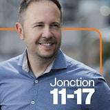 Jonction 11-17, ICI Première.