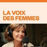 La voix des femmes, audionumérique.