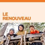 Le renouveau, ICI Première.