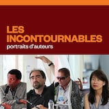 Les incontournables portraits d'auteurs audionumérique.