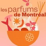 Les parfums de Montréal, ICI Première.
