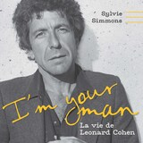 I'm your man - La vie de Leonard Cohen, audionumérique.