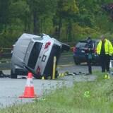 2021年9月27日凌晨,UBC 的两名18岁学生被撞身亡。