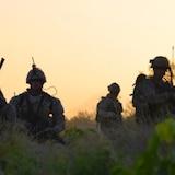 加拿大政府將接收曾協助加拿大軍隊的阿富汗口譯員和家屬。