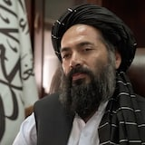 Abdul Ghafar Mohammadi took over as the police chief of Kandahar in August, when the Taliban seized the city. Under the former government, three of his predecessors were killed on the job. Most of the old Afghan police force abandoned their jobs after the Taliban took control.