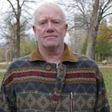 Campbell Alexander, a recent Winnipeg retiree, says he's facing a monthly financial shortfall and is now looking for part-time gigs to get by.