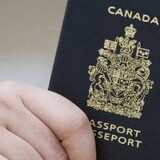 Fully vaccinated travellers from Canada will still have to quarantine upon entry to England, but not travellers from the U.S. and Europe. (Tom Hanson/Canadian Press)