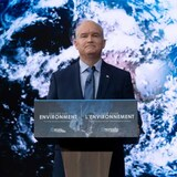 Conservative Party of Canada Leader Erin O'Toole has indicated his party's emissions target is not Canada's current target of a 40 to 45 per cent reduction compared to 2005 by 2030, but the 30 per cent target set under Conservative prime minister Stephen Harper.