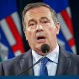 Alberta Premier Jason Kenney announced a state of public health emergency and sweeping new COVID-19 measures for the province on Wednesday, as he apologized for his government's handling of the pandemic.