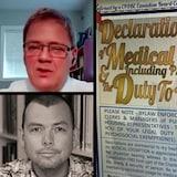 两名男子的照片。