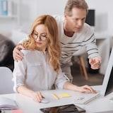 Les femmes et les hommes ont été nombreux à dénoncer le harcèlement sexuel dont ils sont victimes, notamment en milieu de travail