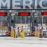 The U.S. land border with Canada is scheduled to stay closed until at least Aug. 21.