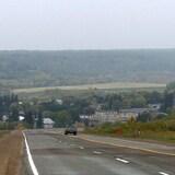 Saint-Lazare au Manitoba
