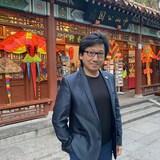 《拯救唐人街 - 龙的传人》导演陈燮堃(Jimmy Chan)。