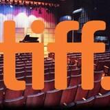 شعار مهرجان تورونتو السينمائيّ الدوليّ.