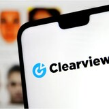 Clearview AI's software collects images from the internet and allows users to search for matches.
