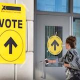 加拿大2021年聯邦大選,選民將在 9 月 20 日投票。