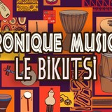 Illustrations d'instruments de musique africaine