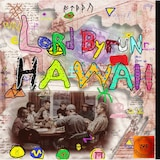La pochette du single Hawaï de Lord Byrun.