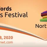 L'affiche du Festival Northwords 2020.