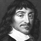 Le philosophe et mathématicien René Descartes.