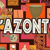 Illustation d'instruments de musique africaine