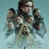 Montage photo avec huit des acteurs et actrices du film.